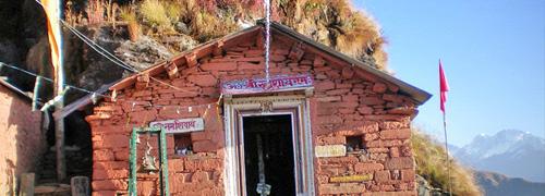 Rudranath Tours