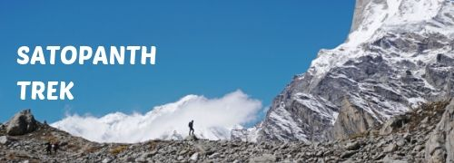 Satopanth Trekking Tour