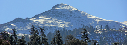 Kedarkantha Trek Package