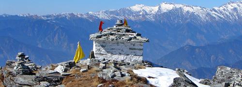 Chandrashila Trekking Tours